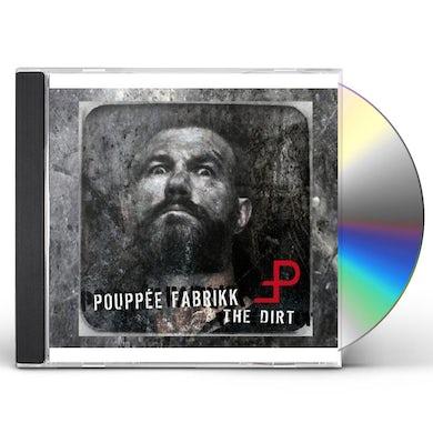 Pouppee Fabrikk DIRT CD