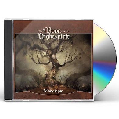 MOHALEPTE CD