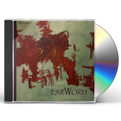 Earworm CD