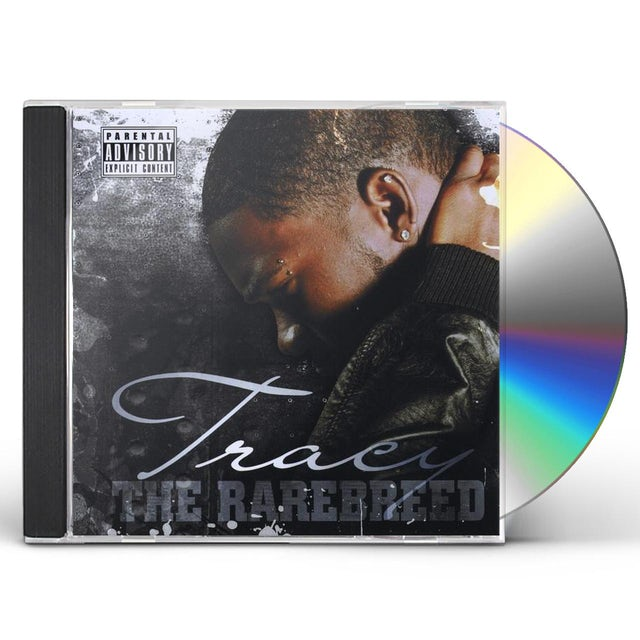 Tracy RAREBREED CD
