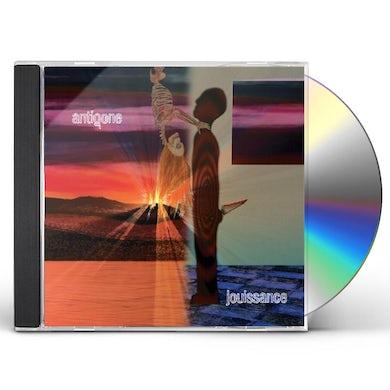 JOUISSANCE CD