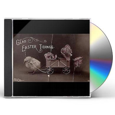 Paul Smith GLAD EASTER ISLAND TIDINGS CD