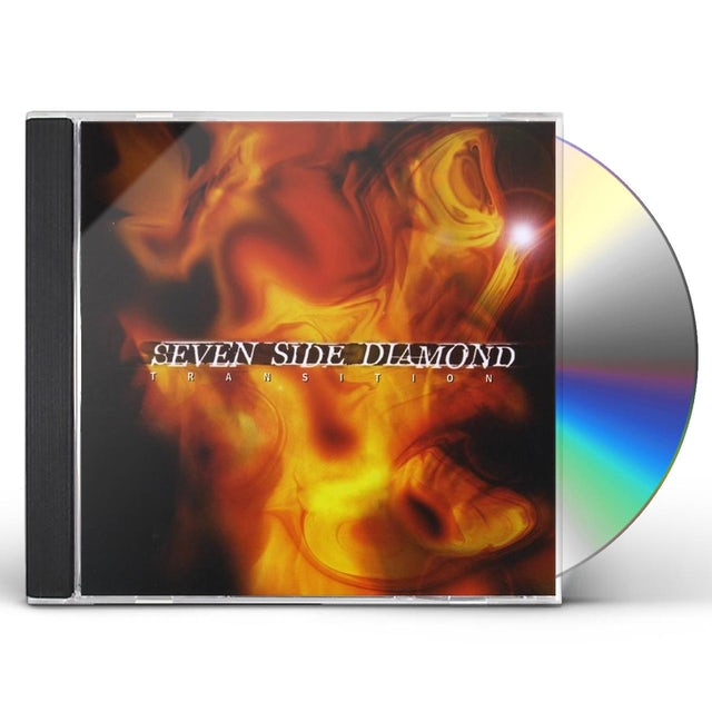 Seven Side Diamond
