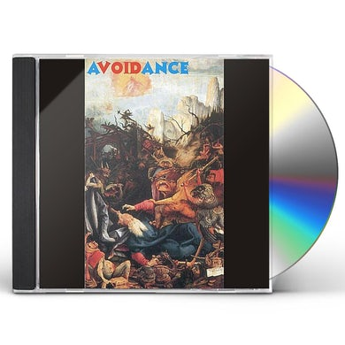 AVOIDANCE CD