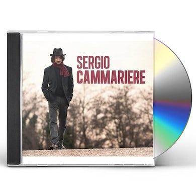 SERGIO CAMMARIERE CD