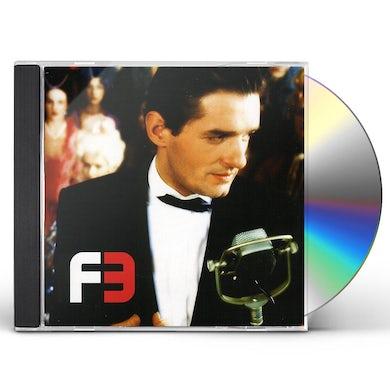 Falco 3 (25 ANNIVARSARY EDITION) CD