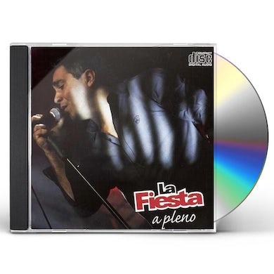 Fiesta PLENO CD