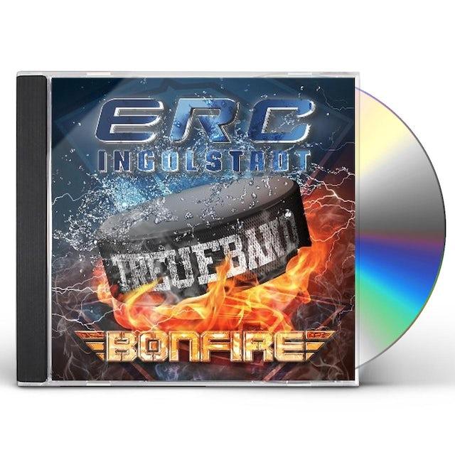 Bonfire TREUEBAND CD