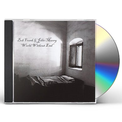 Bob Frank WORLD WITHOUT END CD