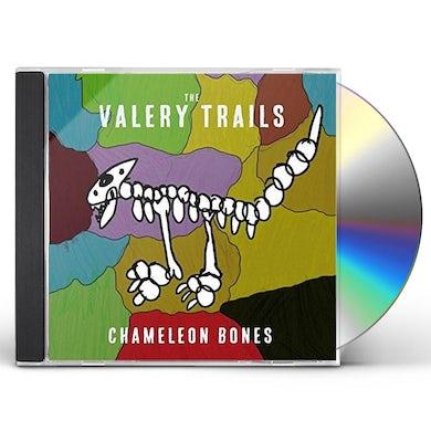 Valery Trails CHAMELEON BONES CD