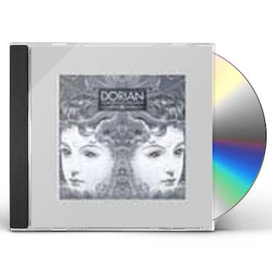 Dorian LA VELOCIDAD DEL VACIO CD