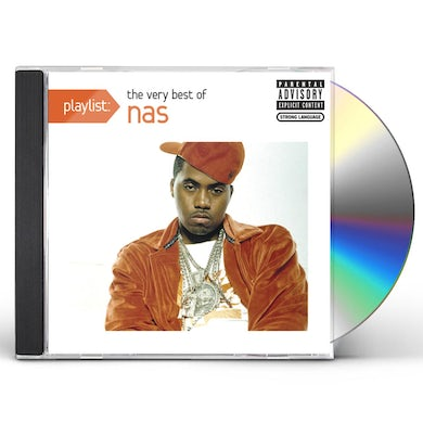 Nas PLAYLIST: VERY BE CD
