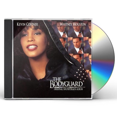Soundtrack BODYGUARD CD