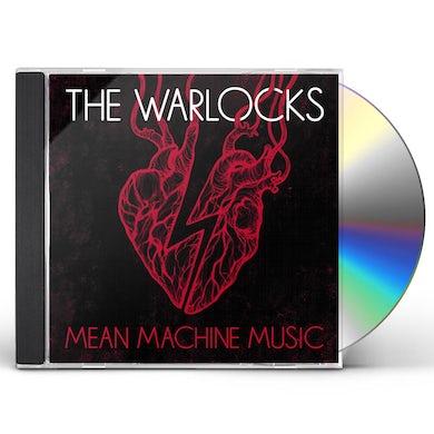 MEAN MACHINE MUSIC CD