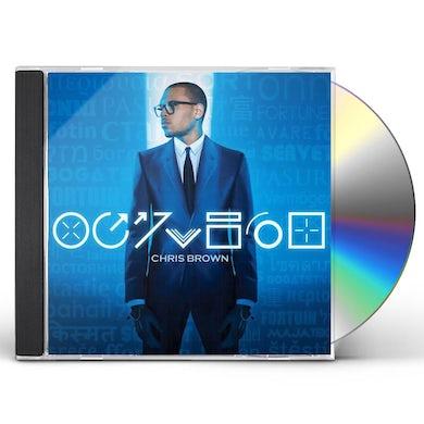 Chris Brown FORTUNE CD