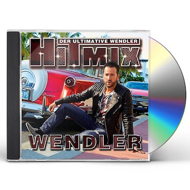 Michael Wendler DER ULTIMATIVE WENDLER HITMIX CD