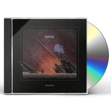 Leprous MALINA CD