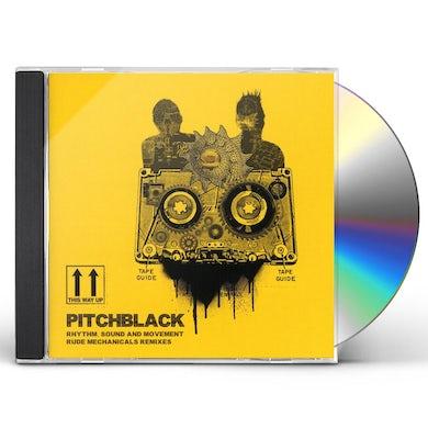 RHYTHM SOUND & MOVEMENT CD