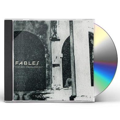 Dan Siegel FABLES CD