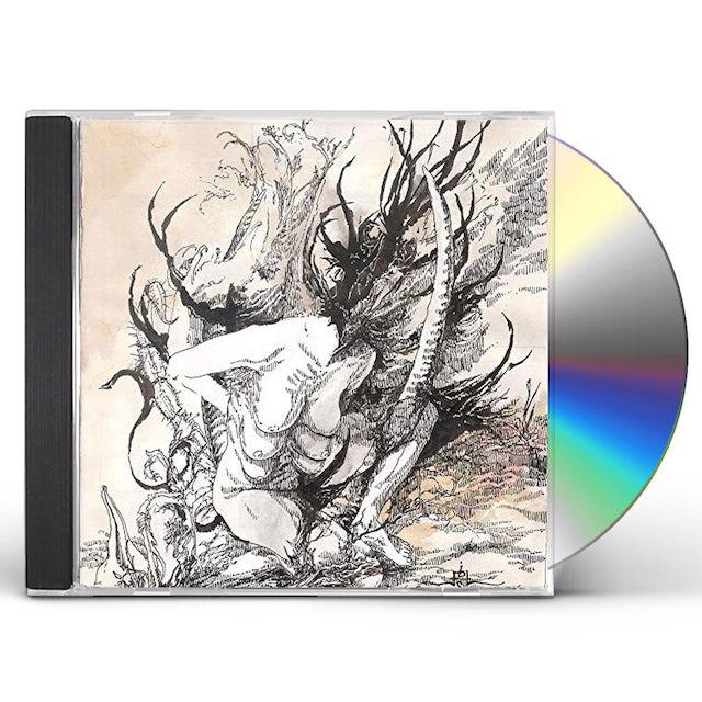 Devouring Star ARTERIES OF HERESY CD