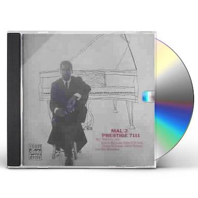Mal Waldron MAL 2 CD