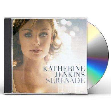 Katherine Jenkins SERENADE CD