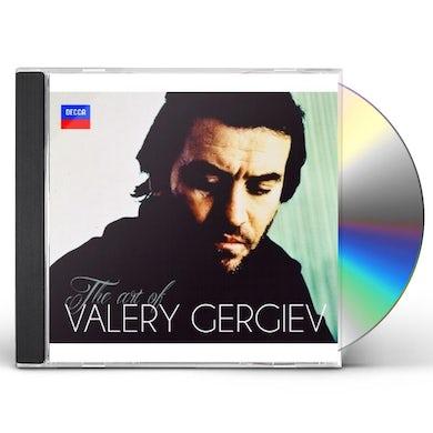 ART OF VALERY GERGIEV CD