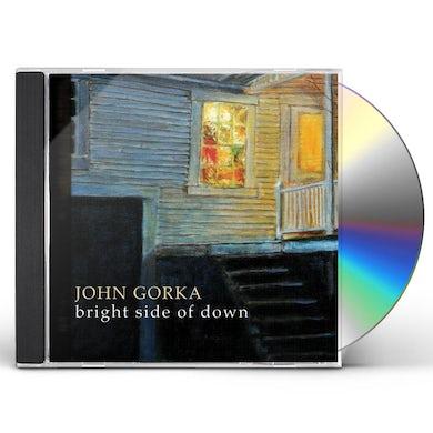 John Gorka BRIGHT SIDE OF DOWN CD