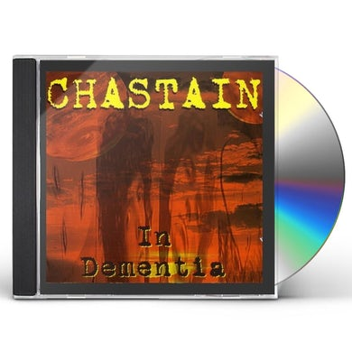 Chastain IN DEMENTIA CD
