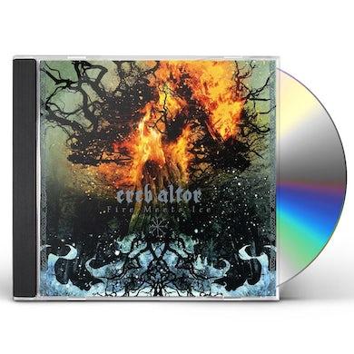 Ereb Altor  FIRE MEETS ICE CD