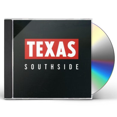 Texas SOUTHSIDE CD