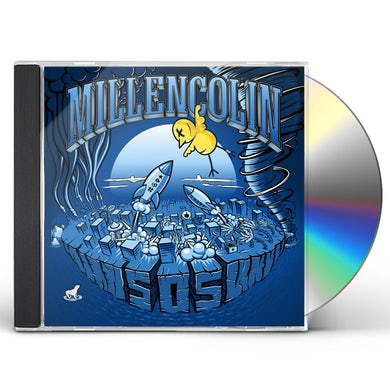 Millencolin SOS CD