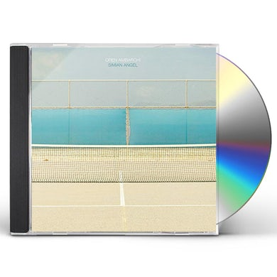 Oren Ambarchi Simian Angel CD