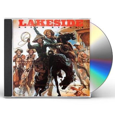 Lakeside ROUGH RIDERS CD