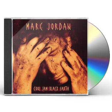 COOL JAM BLACK EARTH CD