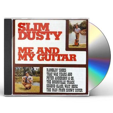 Slim Dusty ME & MY GUITAR CD