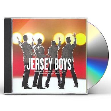 Jersey Boys [Original Broadway Cast Recording] CD