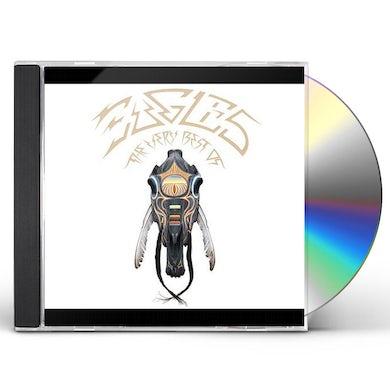 Eagles  VERY BEST OF CD