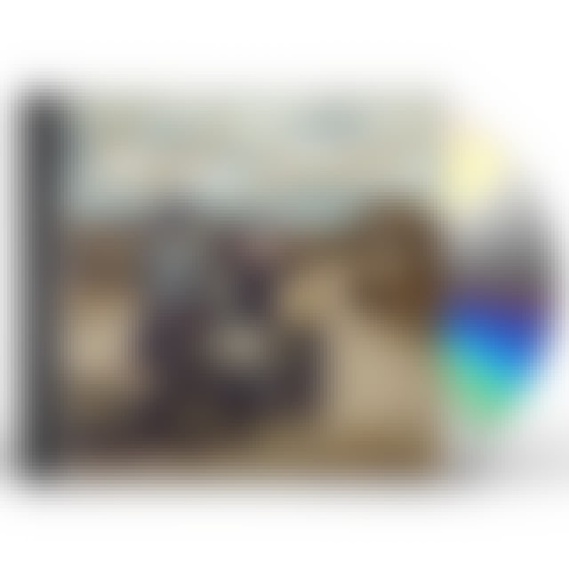 Cyndi Lauper DETOUR CD
