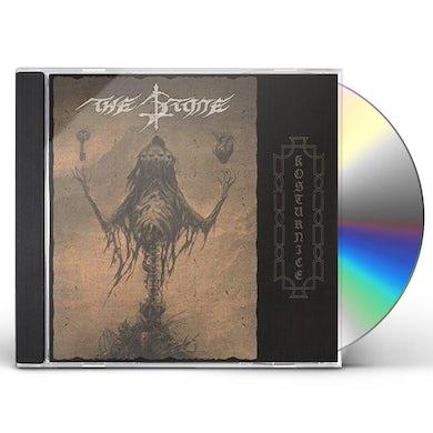 Stone KOSTURNICE CD
