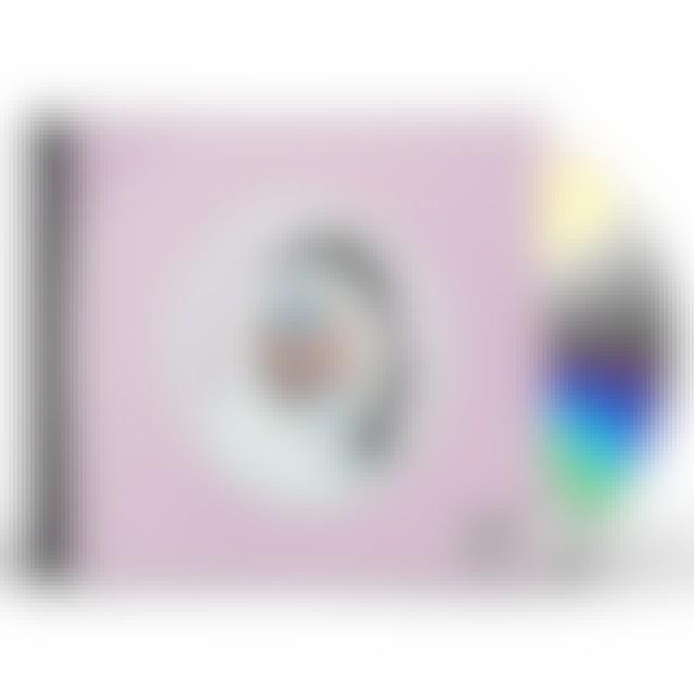 Mac Miller DIVINE FEMININE CD