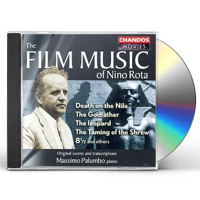 FILM MUSIC OF NINO ROTA CD