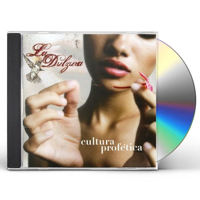Cultura Profetica DULZURA (SWEETNESS) CD