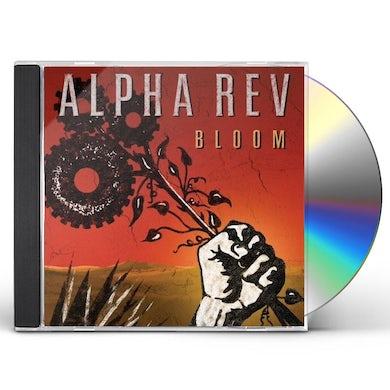 Alpha Rev BLOOM CD