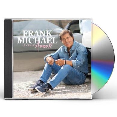 Frank Michael LE GRAND AMOUR CD