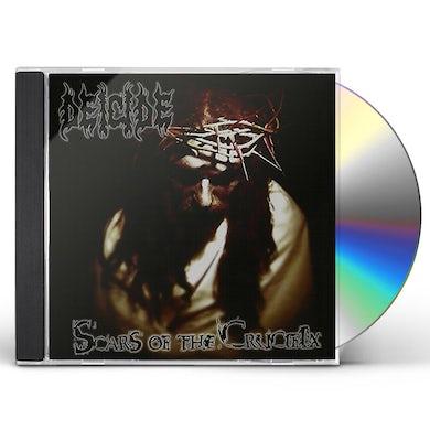 Deicide SCARS OF CRUCIFIX CD