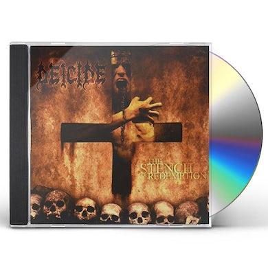 Deicide STENCH OF REDEMPTION CD