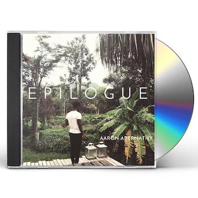Aaron Abernathy EPILOGUE CD