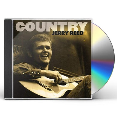 COUNTRY: JERRY REED CD