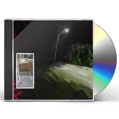 Car Seat Headrest MAKING A DOOR LESS OPEN CD